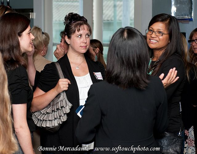 Why women turn their back on partnership in law firms featured image