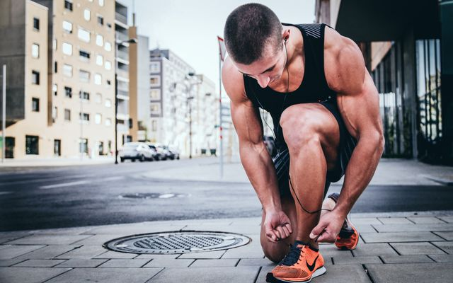 Is Workplace Exercise An Oxymoron? featured image