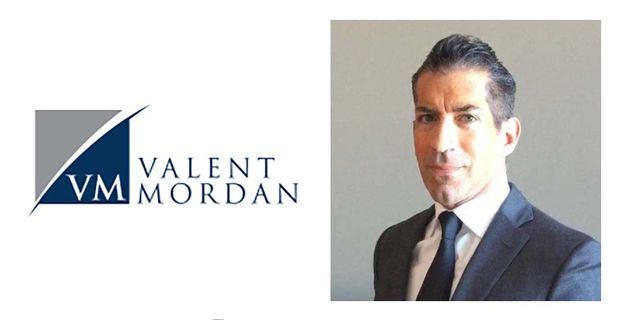 Executive Search Firm Valent Mordan Names John Valenti as CEO featured image
