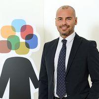 Giorgio Triolo, Satellite Manager, Axitea