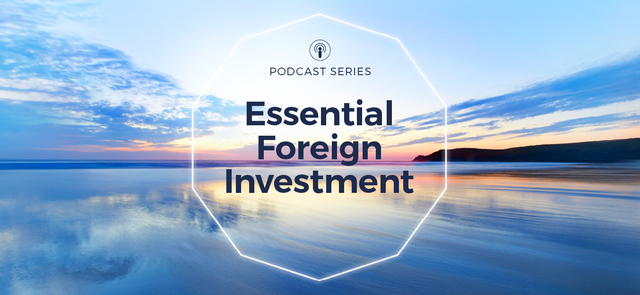 Essential Foreign Investment: Episode 1 – CFIUS, China and Europe's new screening regime featured image
