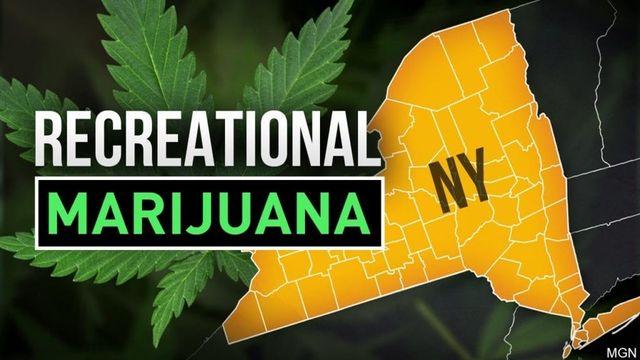 New York City Prohibits Marijuana Testing of Job applicants featured image
