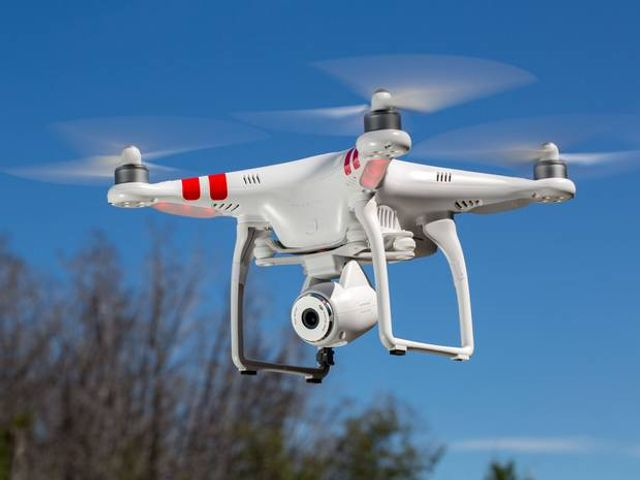 Drones in insurance: a Trojan horse for more tech change? featured image