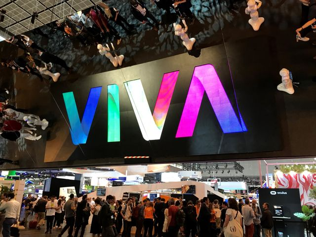 A round up from Viva Technology 2018 featured image