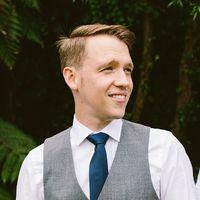 Sam Ennor, Summer Law Clerk , Hudson Gavin Martin