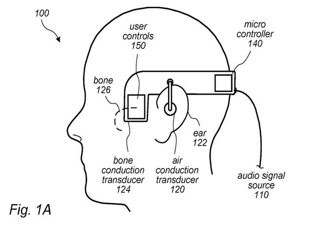 Another Apple patent reveals possible future tech featured image