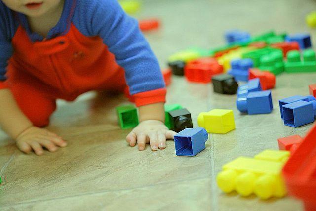 Investissement social dans la petite enfance : vers une meilleure efficacité des dépenses ? featured image