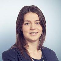 Stephanie Adams, Associate, Freshfields Bruckhaus Deringer