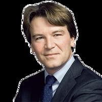 Dimitri Lecat, Partner, Freshfields Bruckhaus Deringer