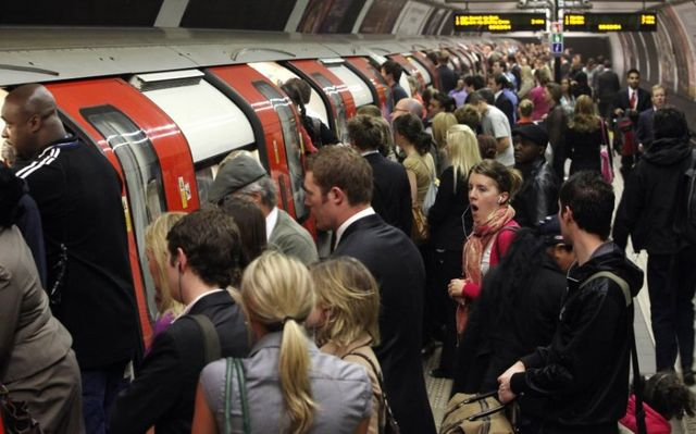 Down the Tube... will the new night service push up rents close to stations on the all-night lines? featured image