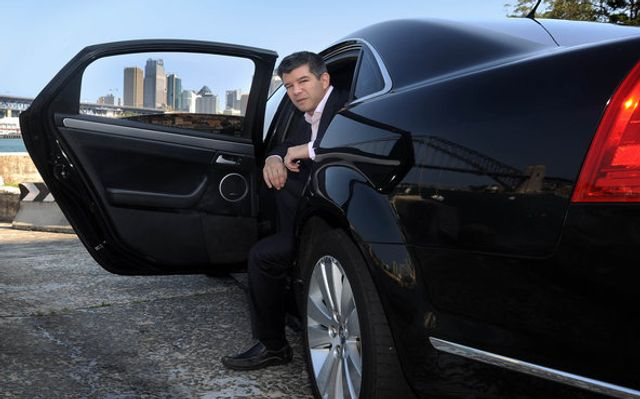 Uber adds an additional billion dollars to its coffers featured image