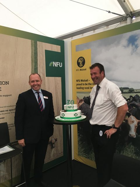 Foot Anstey celebrates 30 years of the NFU's Legal Assistance Scheme featured image