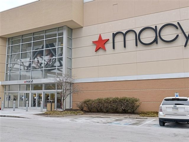 Data Breach Hits Macys.com Customers featured image