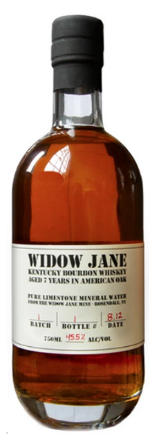 Does Widow Jane Bourbon Contain Water From the Widow Jane Mine? featured image