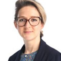 Sarah Martin, Linklaters