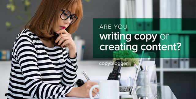 Getting to grips with content marketing and copywriting featured image