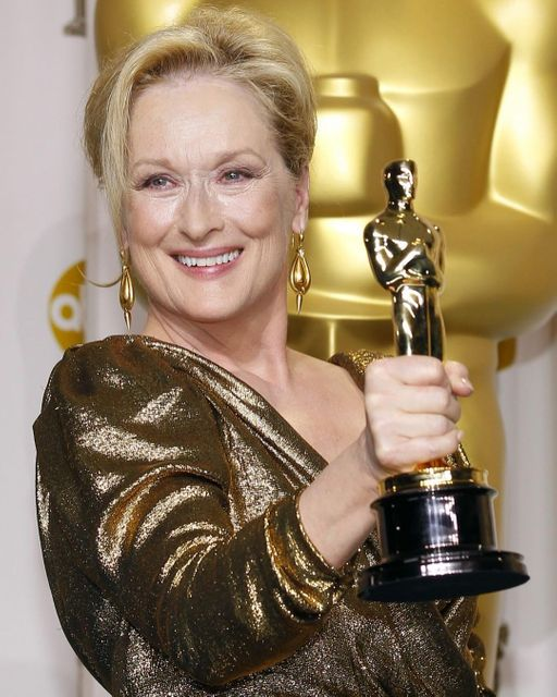 Meryl Streep (™?) featured image