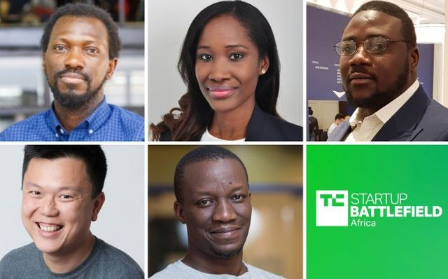 Fintech investors and founders to judge Startup Battlefield Africa featured image