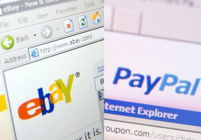 PayPal spinoff would slice eBay in half featured image