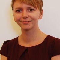 Jade Broadhurst, Associate Architect, Pick Everard