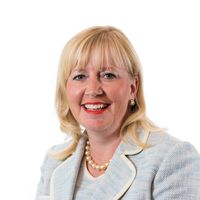 Rachael Oakes, Partner and National Head of the Family Team, Freeths