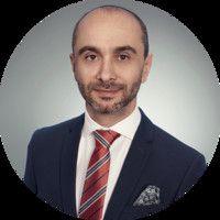 Krzysztof Kwiatek, Associate Director, Elevate Services