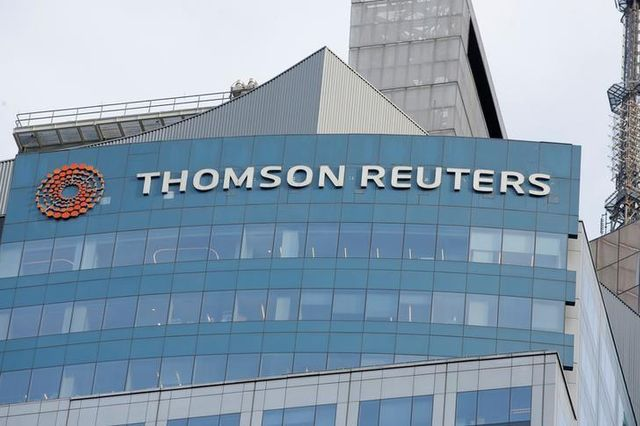 Thomson Reuters launches bitcoin sentiment gauge featured image