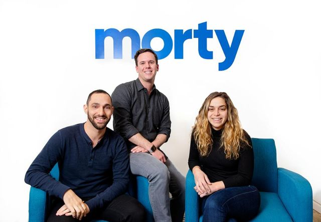 Morty raises $8.5 million featured image
