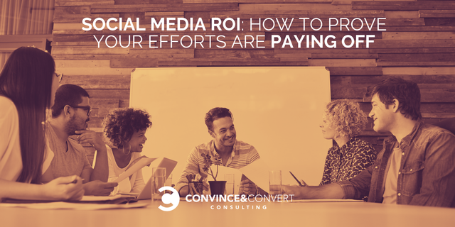 Social Media ROI: How to Prove Your Efforts Are Paying Off featured image