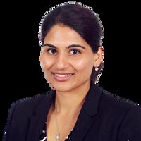 Lena Vanmali, Associate , Freshfields Bruckhaus Deringer
