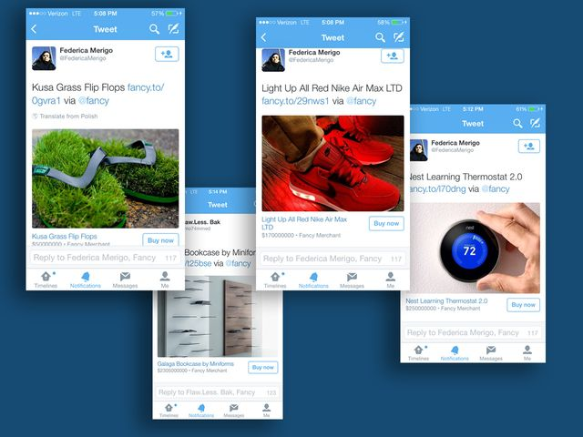Twitter Is Working With Stripe on Its Commerce Initiative featured image