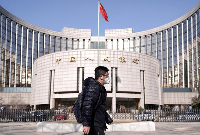 China's PBOC joins cross-border digital currency project with other central banks featured image
