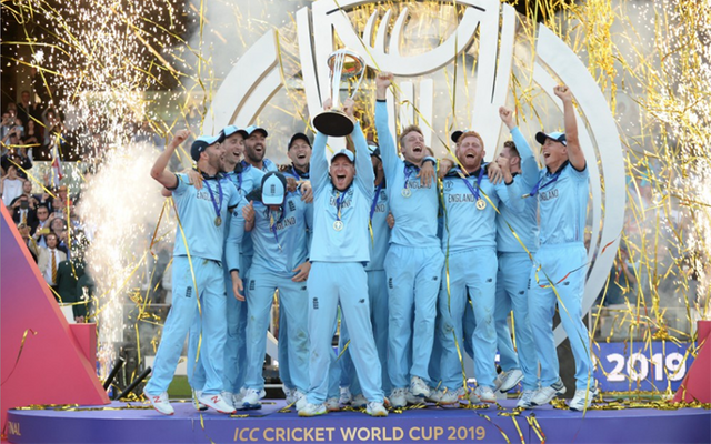 Cricket's Coming Home: 4 things your Business can Learn from England's World Cup Winning Campaign featured image