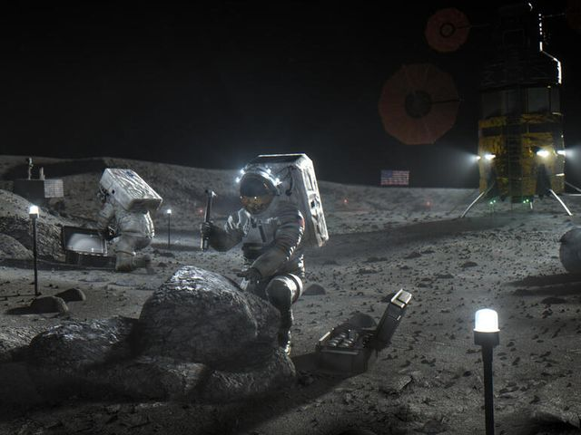 Coding and space: Microsoft and NASA learning pathways serve as a STEM career launchpad featured image