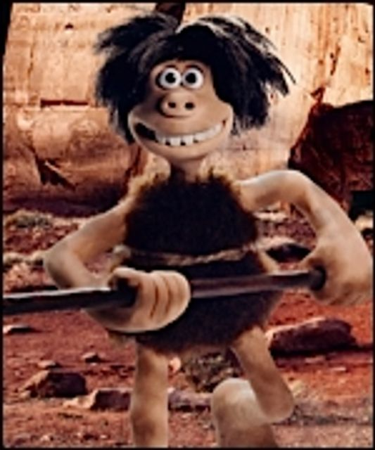 Aardman Animation - Early Man featured image