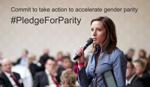 Gender equity drives better business - International Women's Day featured image
