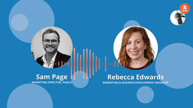Passle Podcast Ep22 - Rebecca Edwards of Williams Mullen on lessons learned from 2020 featured image