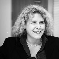 Susanne Schuler, Director, CEDR