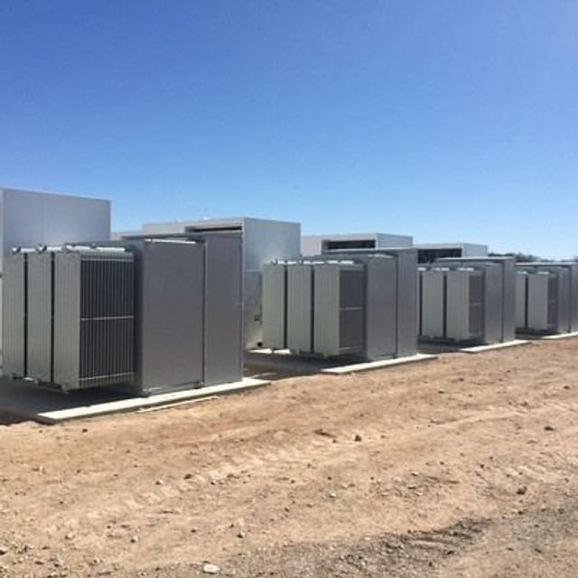 Energy storage for renewables integration to reach $23B by 2026 featured image