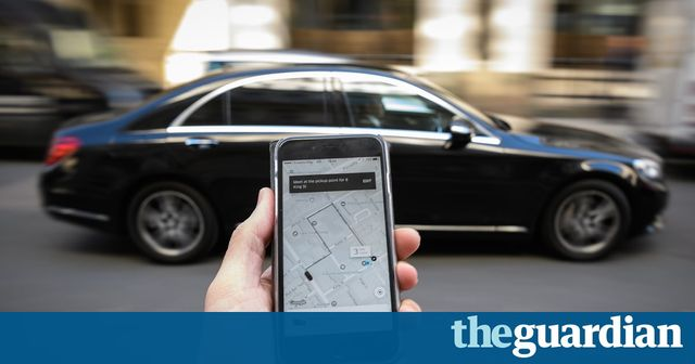 Uber is involved in another legal challenge... but why are we so interested in their legal cases? featured image