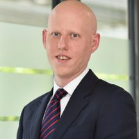 Adam Scott, Deloitte