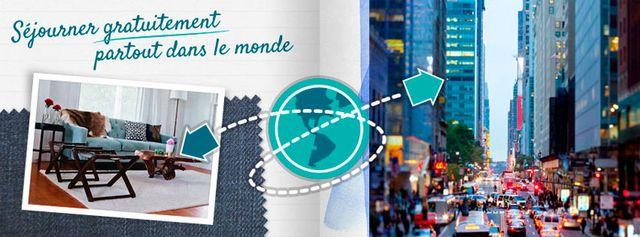 Bon plan : logez gratuitement avec Nightswapping featured image