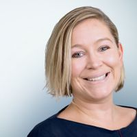 Kate Gough, Senior Associate, Freshfields Bruckhaus Deringer