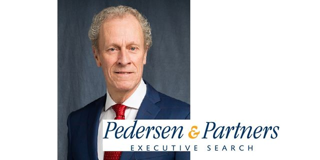Pedersen & Partners adds Jaap den Hartog to its Life Sciences Practice featured image
