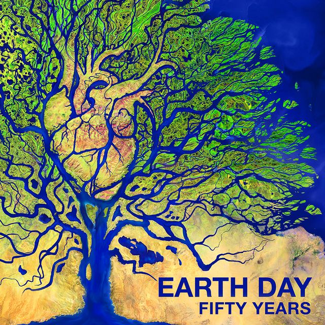 Celebrate the 5Oth Anniversary of Earth Day with NASA featured image