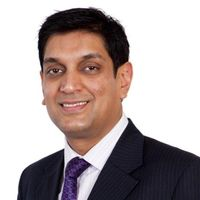 Manu Sharma, Partner, Head of Cyber Security and Resilience, Grant Thornton UK