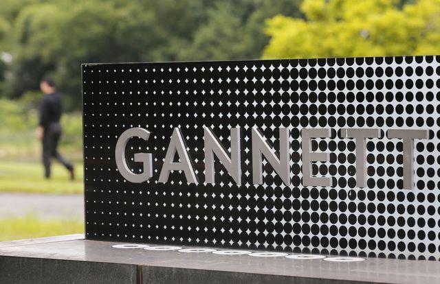 Gannett phishing hit impacts 18,000 employees accounts featured image