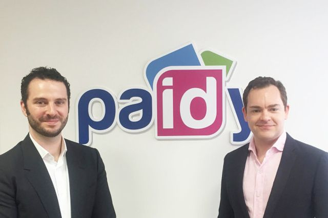 Alternative ecommerce payment solution, Paidy, raised $55m Series C from ITOCHU and GS. featured image