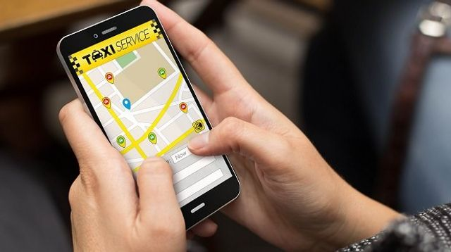 AG: Star Taxi App is an information society service featured image