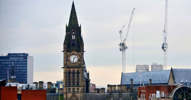 Calling All Digital Professionals! Manchester Is The Place To Be! featured image